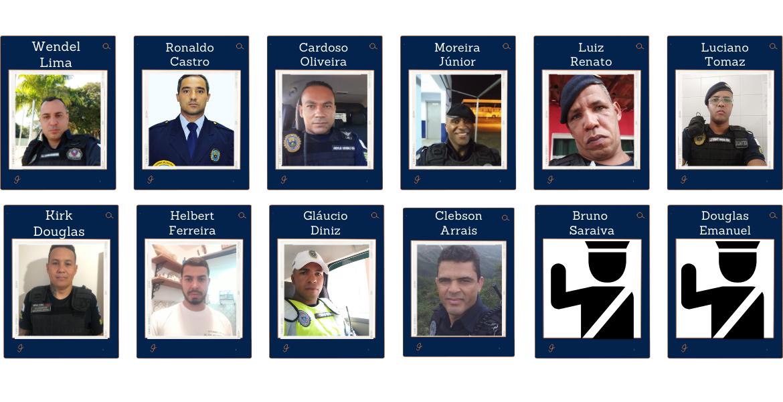 Conheça o novo núcleo da Guarda Civil Municipal no SINDIBEL
